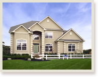 New homes in Southern New Jersey
